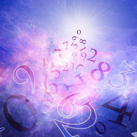 нумерология чисел